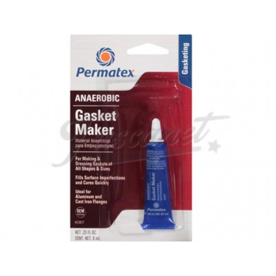 Permatex formador junta do motor - 6ml