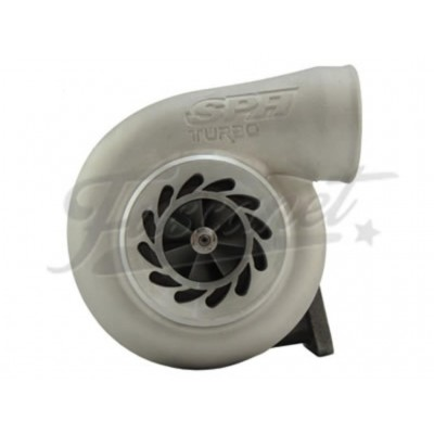 Turbina T3 performance 0.48 escape 0.70 admissão e reflujo