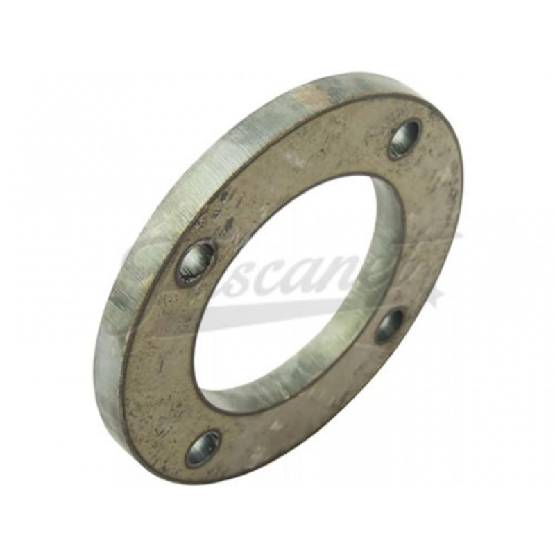 Flange de escape para turbo T3 2 1/2